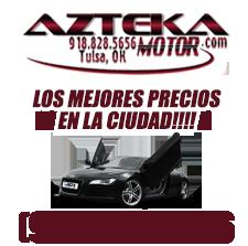 AztekaMotors