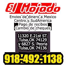 ElMojado