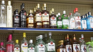 NOTA 3- VENTA ALCOHOL
