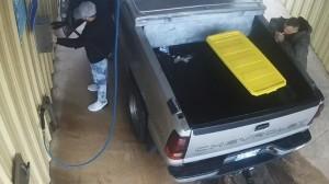 NOTA 7- ROBO CAR WASH