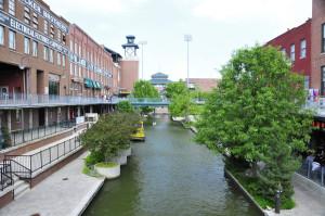 NOTA 1- CANAL OKLAHOMA CITY