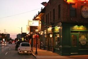 NOTA 1- CHERRY STREET