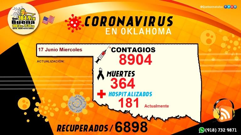 Coronavirus17junio2020